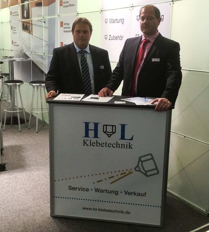 H + L Klebetechnik Inhaber